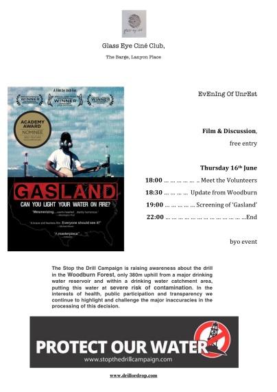 Gasland promo 2